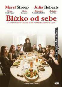 DVD: August: Osage County