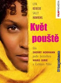 DVD: Květ pouště