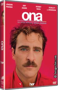 DVD: Ona