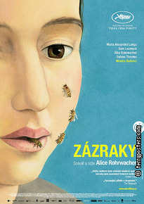 Film poster: Zázraky