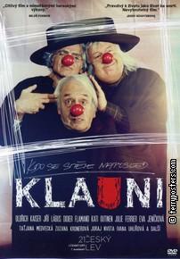 DVD: Clownwise