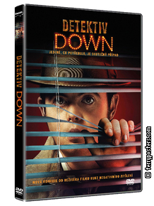 DVD: Detektiv Down