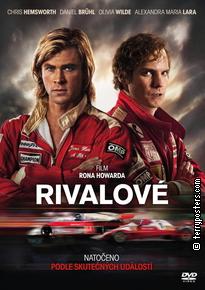 DVD: Rivalové