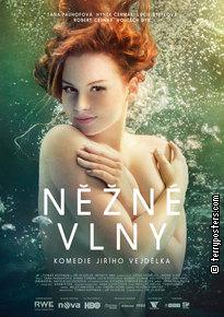 Film poster: Něžné vlny