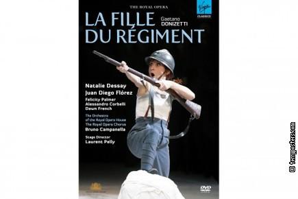 DVD: Dcera pluku