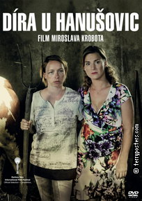 DVD: Nowhere in Moravia
