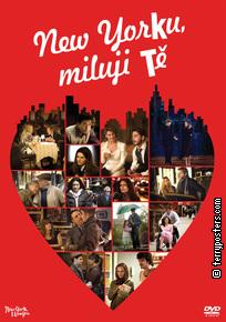 DVD: New Yorku, miluji Tě!