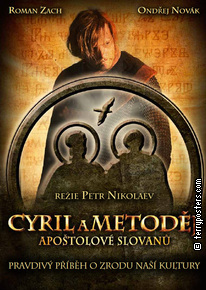 DVD: Cyril and Methodius - The Apostles of the Slavs