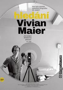 Film poster: Finding Vivian Maier