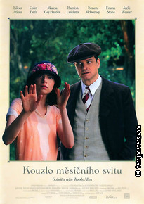 Film poster: Magic in the Moonlight