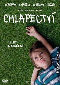 DVD: Chlapectví