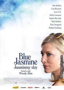 Plakát: Jasmíniny slzy