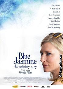 Film poster: Blue Jasmine