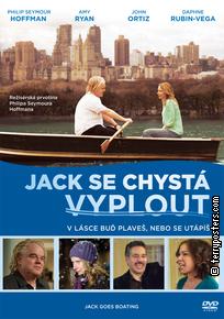 DVD: Jack se chystá vyplout