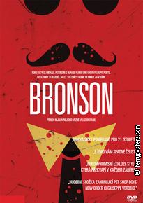 DVD: Bronson