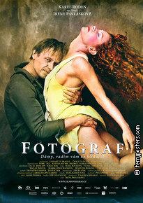 Film poster: Fotograf