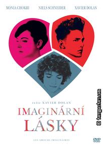 DVD: Imaginární lásky