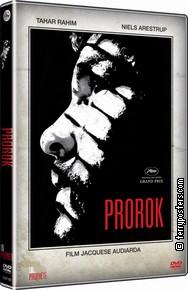 DVD: Prorok