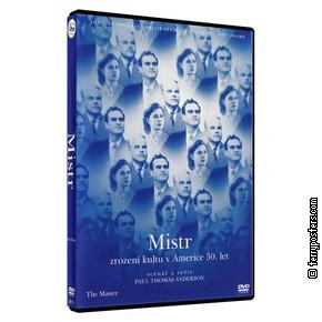 DVD: Mistr