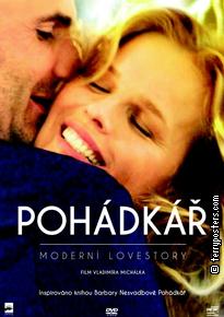 DVD: Storyteller