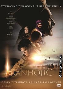 DVD: Ranhojič