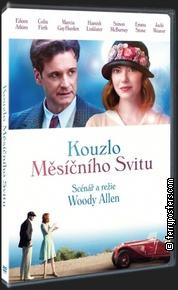 DVD: Kouzlo měsíčního svitu