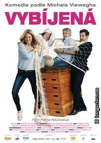 Film poster: Vybíjená