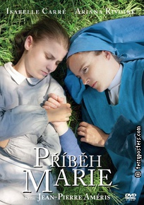 DVD: Příběh Marie