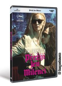 DVD: Přežijí jen milenci