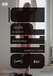 Plakát: Slepá