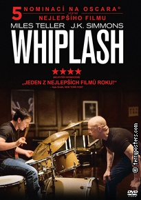DVD: Whiplash