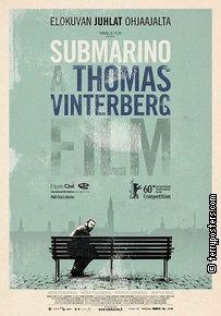 Plakát: Submarino