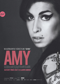 Film poster: Amy