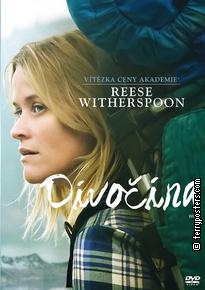 DVD: Divočina
