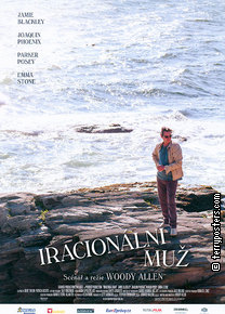 Film poster: Iracionální muž