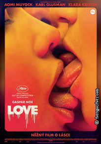 Plakát: Love