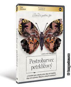 DVD: Pestrobarvec petrklíčový