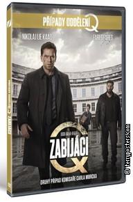 DVD: Zabijáci