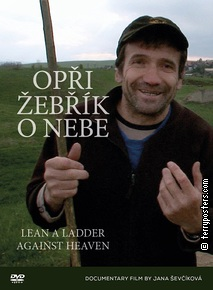 DVD: Lean a Ladder Against Heaven