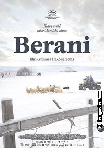 Film poster: Berani