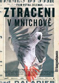 Plakát: Ztraceni v Mnichově
