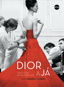 DVD: Dior et Moi / Dior and I