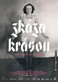 Film poster: Zkáza krásou
