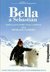 DVD: Bella a Sebastián