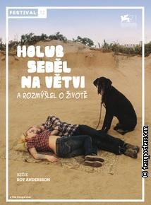 DVD: Holub seděl na větvi a rozmýšlel o životě