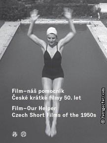 DVD: Film - náš pomocník: České krátké filmy 50. let (kolekce)