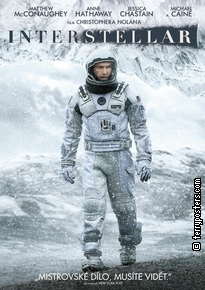 DVD: Interstellar
