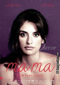 Film poster: Ma ma