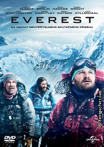 DVD: Everest