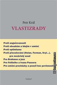 Book: Vlastizrady